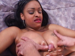 Carmen Hayes has big tits